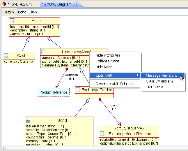 How to visualize models clinical cloud solutions llc class diagram editor ccuart Gallery