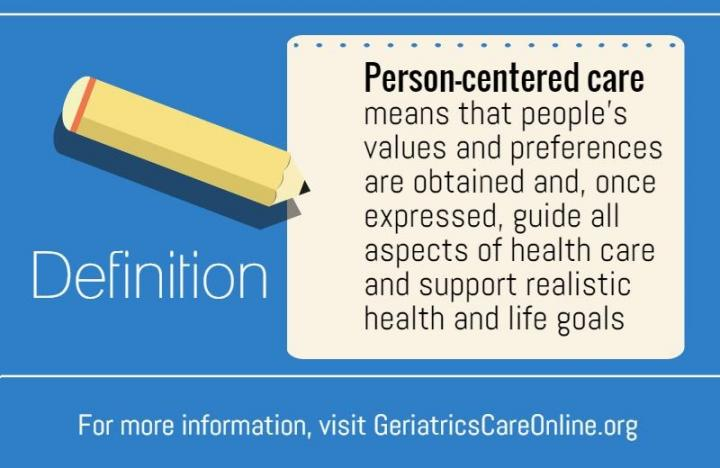 person-centered care plans - clinical cloud solutions, llc